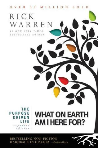 What on Earth Am I Here For? - Rick Warren