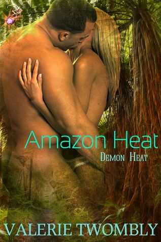 Amazon Heat (Demon Heat #1)