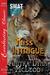 Kiss of Intrigue (SWAT—Secret Werewolf Assault Team #4)