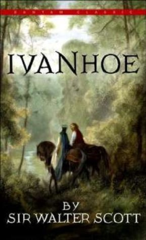 Ivanhoe (Annotated) (Literary Classics Collection)