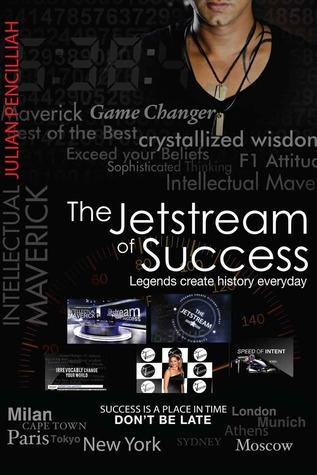 The Jetstream of Success (Intellectual Maverick, #1)