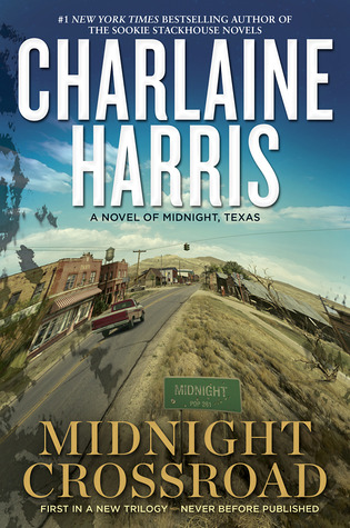 Charlaine Harris: Midnight, Texas Series
