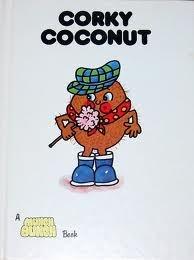 Corky Coconut
