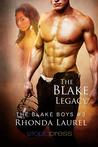 The Blake Legacy (The Blake Boys, #3)