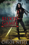 Blood Games (Chicagoland Vampires, #10)