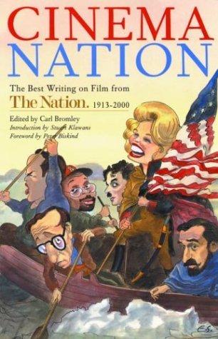 Cinema Nation by Carl Bromley