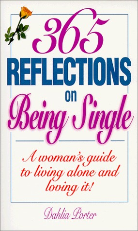 365 Reflections Being Single