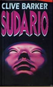 Ebook Sudario by Clive Barker PDF!