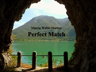 Perfect Match by Marcia Weber Martins