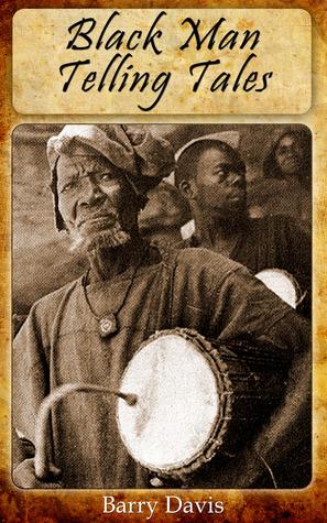 Black Man Telling Tales
