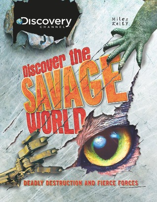 Discover the Savage World