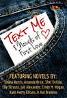 Text Me-- 8 Novels of First Love by Shana Norris