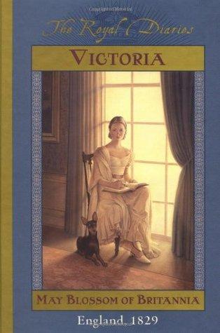 Victoria by Anna Kirwan