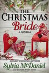 The Christmas Bride (The Burnett Brides, #4)