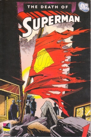 The Death of Superman 1