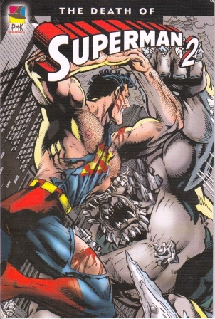 The Death of Superman 2
