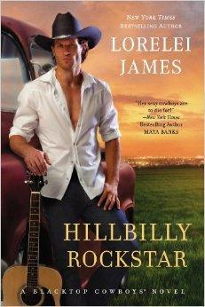Hillbilly Rockstar (Blacktop Cowboys, #6)