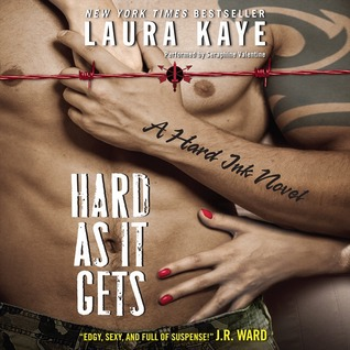 Ebook Hard as It Gets by Laura Kaye read!