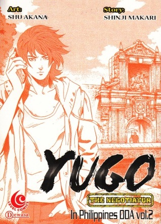 Yugo in Philippines ODA Vol. 2