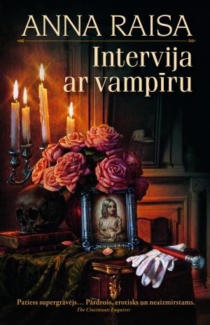 Intervija ar vampīru