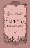 Ylpeys ja ennakkoluulo by Jane Austen