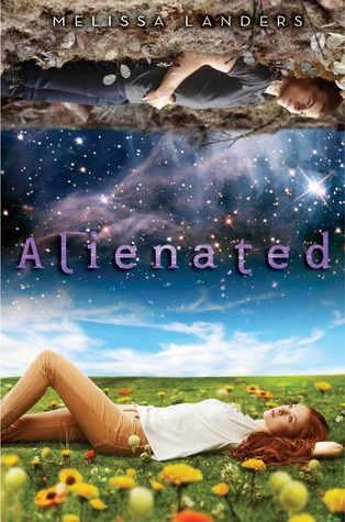 Image result for alienated by melissa landers