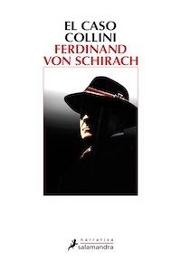 El caso Collini by Ferdinand von Schirach