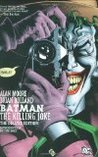 Batman: The Killing Joke, The Deluxe Edition