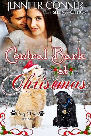 Central Bark at Christmas by Jennifer Conner