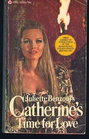 Catherine's Time for Love (Catherine #5)