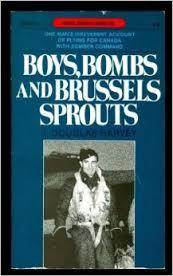 Boys, Bombs and Brussels Sprouts