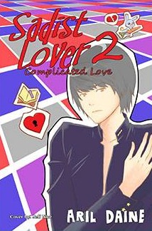Sadist Lover Book 3