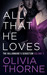 All That He Loves, Volume 2 by Olivia Thorne