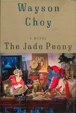 the jade peony conflict