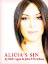 Alicia's Sin (Carlos Mann Trilogy, #2)
