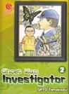 Ghost Mum Investigator Vol. 2