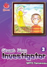 Ghost Mum Investigator Vol. 3 by Tomokazu Sato