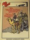 Las minas del rey Salomón by H. Rider Haggard