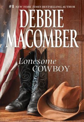 Lonesome Cowboy: A Bestselling Western Romance