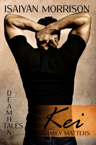 Welcome to My Books Library Kei. Family Matters (Deamhan Chronicles #1.5)