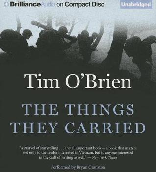 the necessities in the things they carried by tim obrien The things they carried by tim o'brien summary:  among the necessities or near-necessities were p-38 can openers, pocket knives, heat tabs,.
