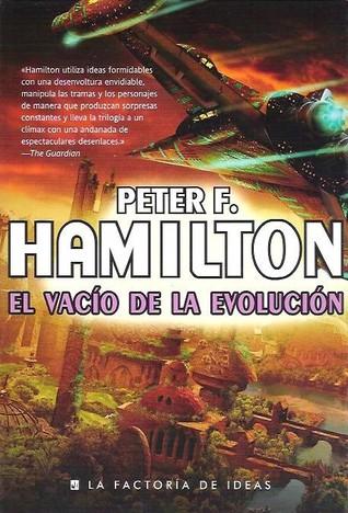 El Vacío de la Evolución (El Vacío, #3)