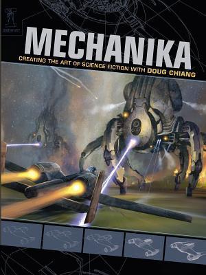 Mechanika by Doug Chiang