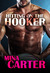 Hitting on the Hooker (Strathstow Sharks, #1)