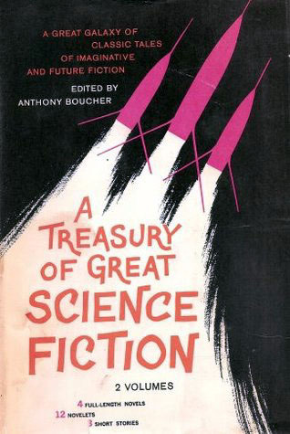 A Treasury of Great Science Fiction, Volume Two