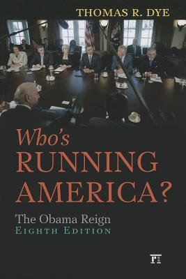 Who's Running America?: The Obama Reign