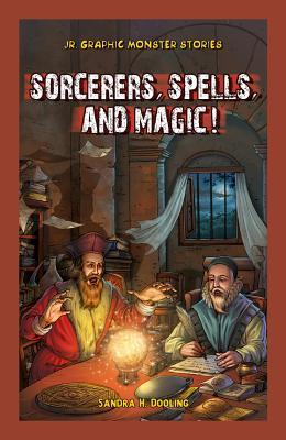 Sorcerers, Spells, and Magic! (PDF) | Welcome to My Books