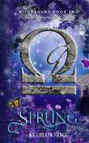 Sprung (The Witchbound Series #2)