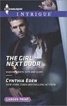 The Girl Next Door (Shadow Agents: Guts and Glory, #6)