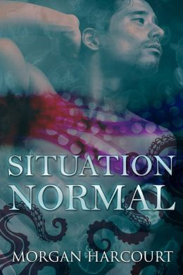 Ebook Situation Normal by Morgan Harcourt read!